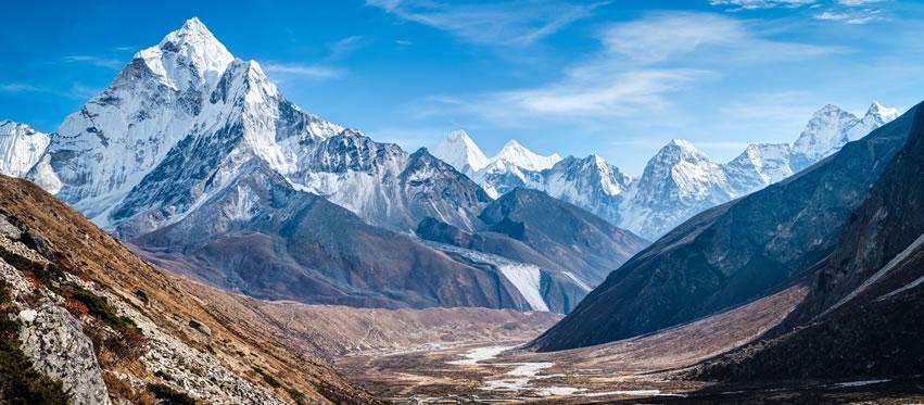 Bajocero Expediciones - ¿Cómo prepararme para hacer trekking al Circuito Manaslu?